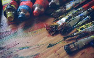 Art for Seniors
